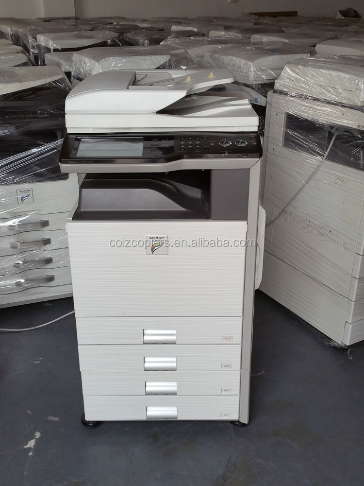 USED COPIER SharpMX-3100FN FOR SALE