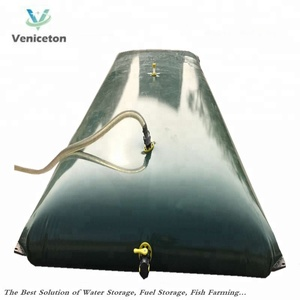 Veniceton 100000 gallon water tanks for water treatment