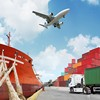 Logistics Sea Freight Forwarder from China to France