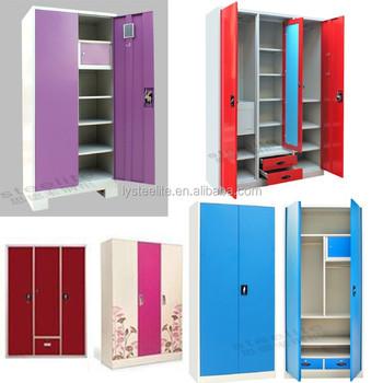 Furniture Design Almirah cheap wardrobe cabinets/used bedroom furniture for sale/godrej