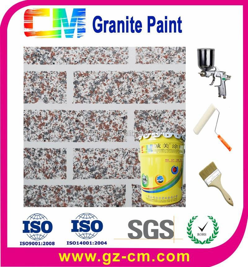Imitation Tiles / Ceramic / Brick Texture Spray Interior ...