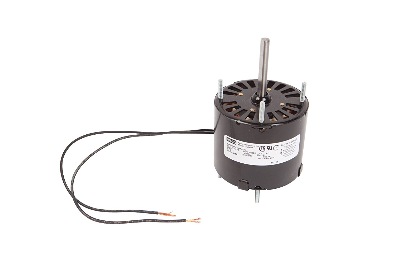 Cheap Fasco Fan Motor Cross Reference Find Magnetek Get Quotations D188