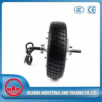 8 inch electric wheelchair conversion kits hub motor