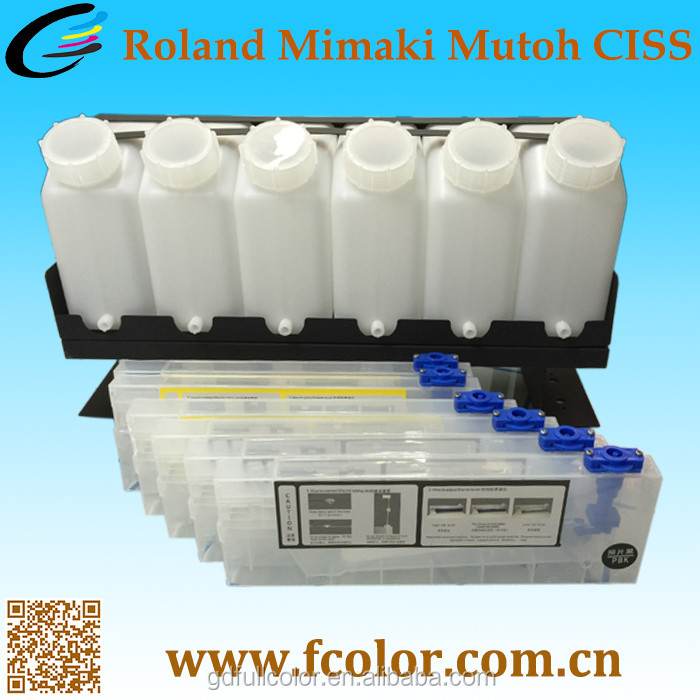 Products Distributor Wanted Roland Xr640 Continuous Ink System - Buy Roland  Xr640,Xr640 Continuous Ink System,Products Distributor Wanted Product on