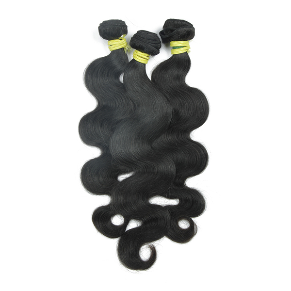 JP Hair best price no tangle remy 12 14 16 18 virgin indian hair body wave