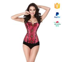 High Quality Plus Size XL Vintage Girdles And Corsets