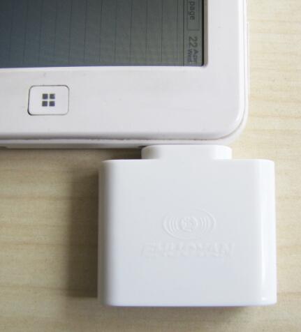 Микро USB NFC читатель 13.56 мГц RFID датчик считыватель смарт-карт 4/7 байт UID adaptible для андроид Linux окна