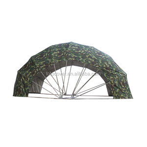 camo color outdoor folding car parking tent shelter