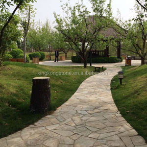 Hot sale yellow natural Culture Slate for paving