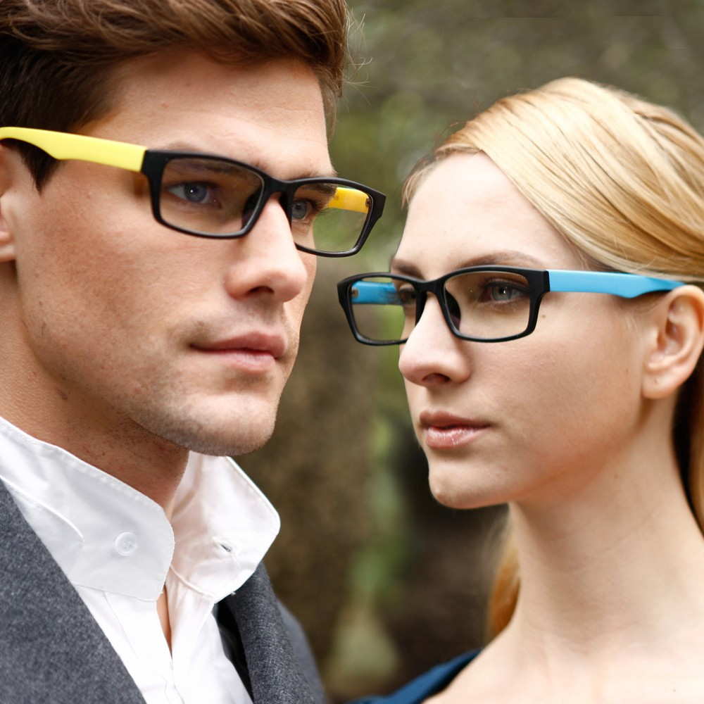 ZEST New Model Eyewear Frame Glasses Anti Blue Light Computer Glasses