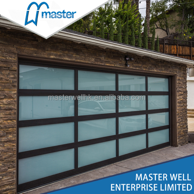 Frosted Glass Garage Doors Frosted Glass Garage Doors Suppliers And