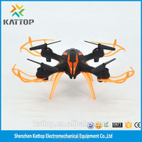 2.4GHz Radio Control Toy Unmanned Aircraft Remote Control toy RC plane drone