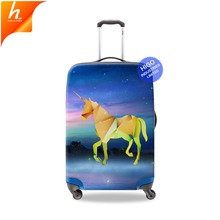 Design Your Own Waterproof Protective Cover for Suitcase Animal Luggage Handle Covers for 18 20 22 24 26 28 30 32 inch