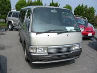 Nissan Caravan Van Buy Used Car Product On Alibaba Com