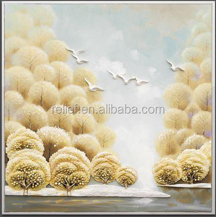 China Leaf Wall Art Wholesale 🇨🇳 - Alibaba