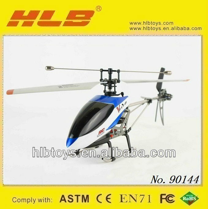 DOUBLE HORSE rc helicopter 9116 2.4G 4ch radio control with Gyro #90144