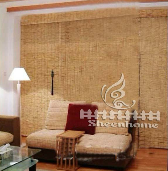 reed mat for privacy screen