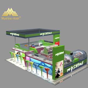 Timber Kiosk, Timber Kiosk Suppliers and Manufacturers at Alibaba com