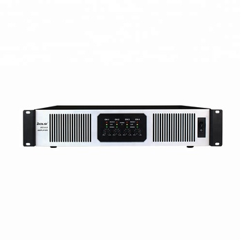 best digital stage pro audio dj power amplifier with best price