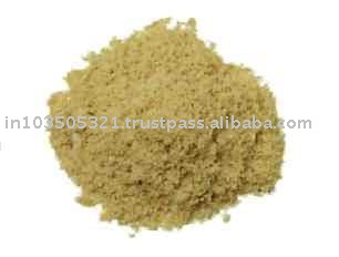rice bran solubles