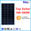 China manufacture mono and poly solar panel 1002 150w 200w 250w 300w solar module