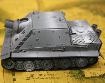 World War Ii Tank Model Plastic Assemble Kit 1:72 Military Model - Buy  Military Model Building,Tank Model Collection,China Plastic Model Kits  Product