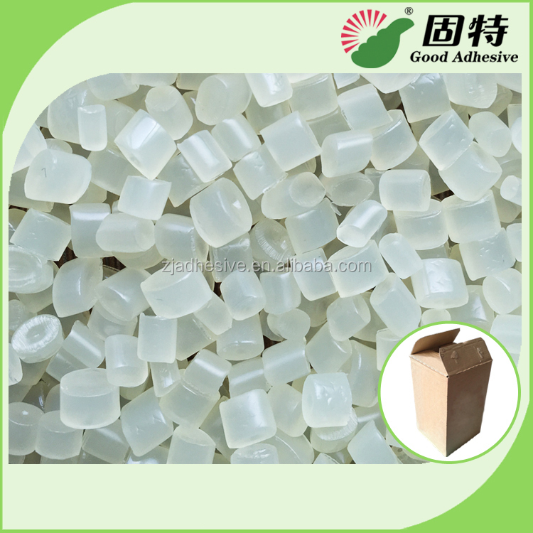 China Zhejiang Jiaxing Good EVA Hot Melt <strong>Adhesive</strong>
