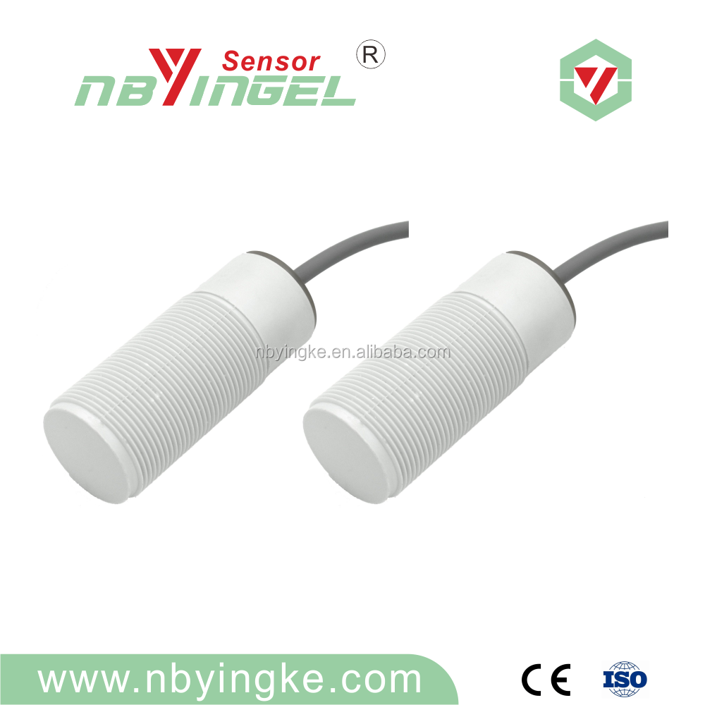Yingke Capacitive Proximity Sensor Water Liquid Level M30 Capacitance Switch Circuit Cylindrical Dc Three Four Wire Npn Pnp No Nc Buy Sensorcapacitive