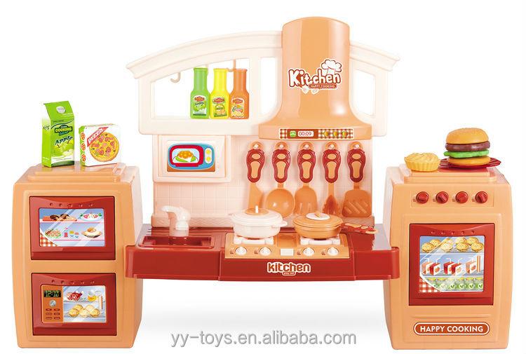 de china al por mayor infantil juego de cocina juguetes de plstico