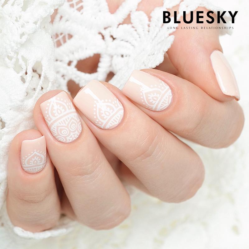 Bluesky New Fashion Gel Polish Good Quality Uv Gel Wonderful Colors ...