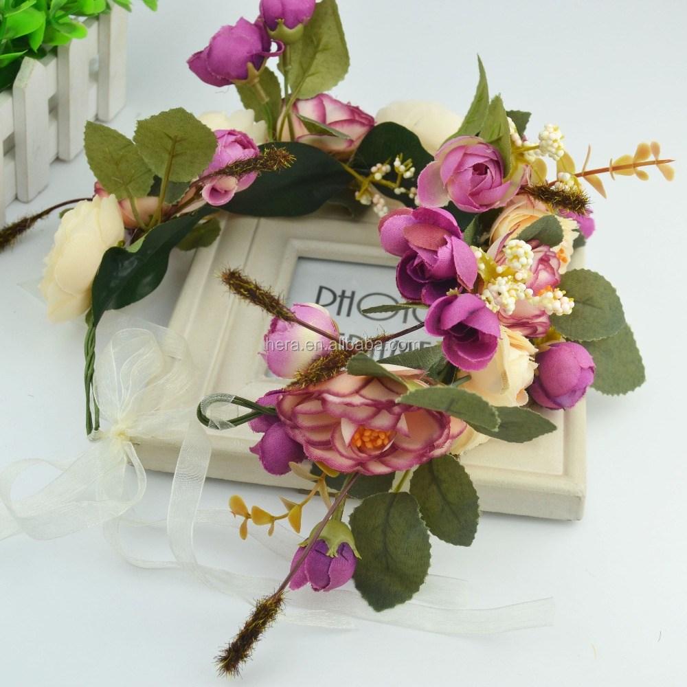 Summer Wreath Summer Wreath Suppliers And Manufacturers At Alibaba