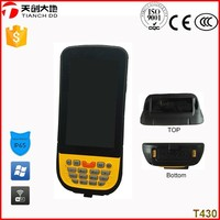 High Reliability Mobile 6.5 Operation System Handheld PDAs