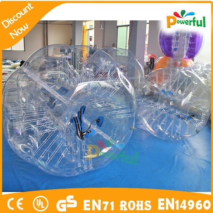 Dia 1.0m kid size hamster ball for school activities