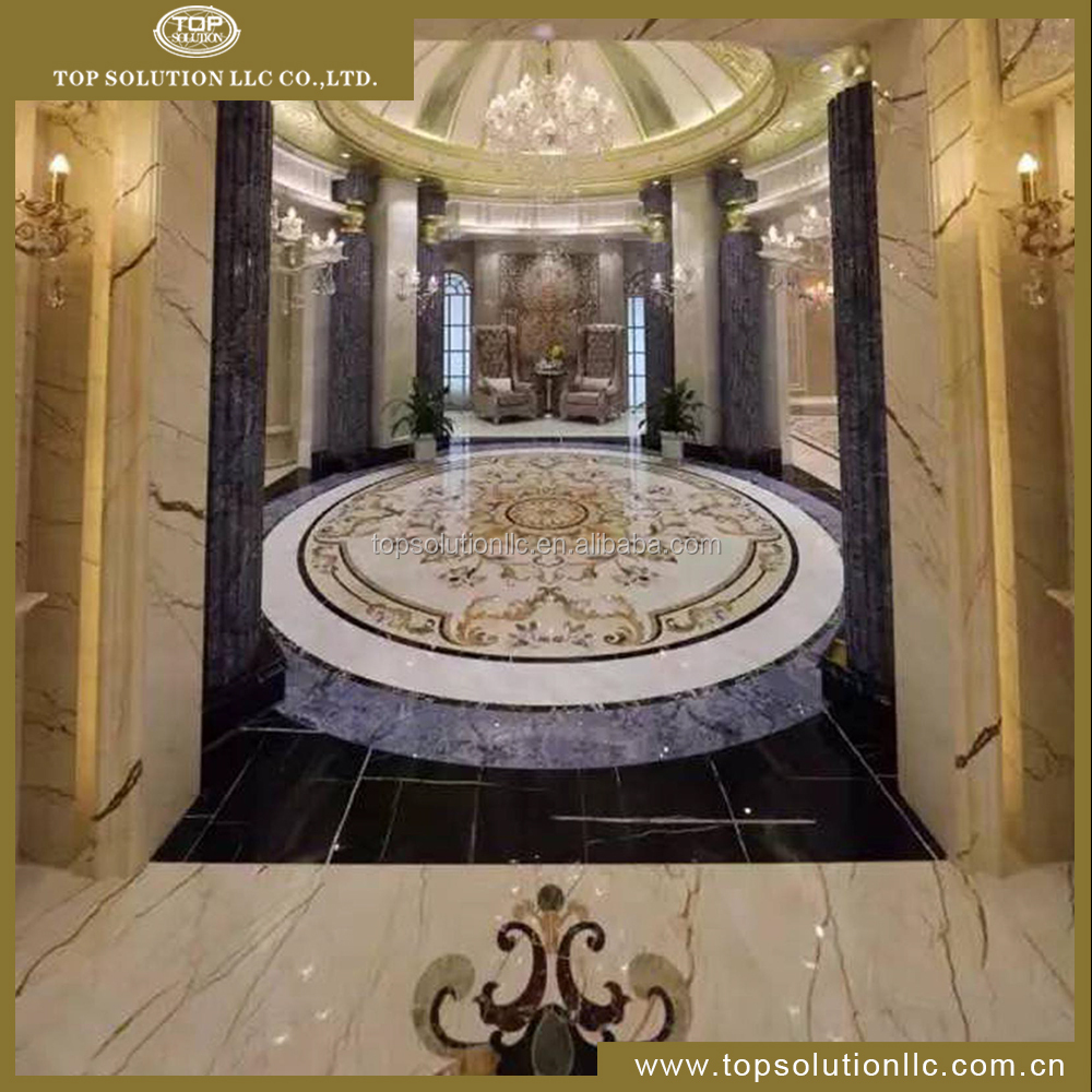 marble floor design size, marble floor design size suppliers and