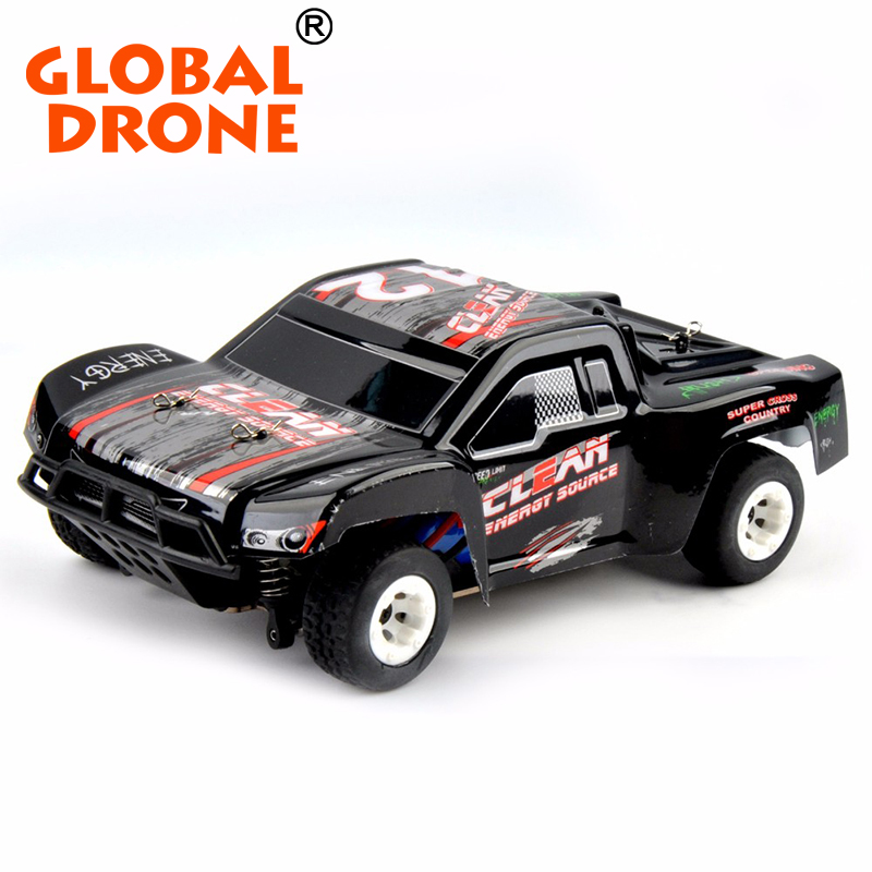 WLtoys Rc Car A232 1/24 4WD RC Racing Car Nitro Cars With High speed 35KM/H