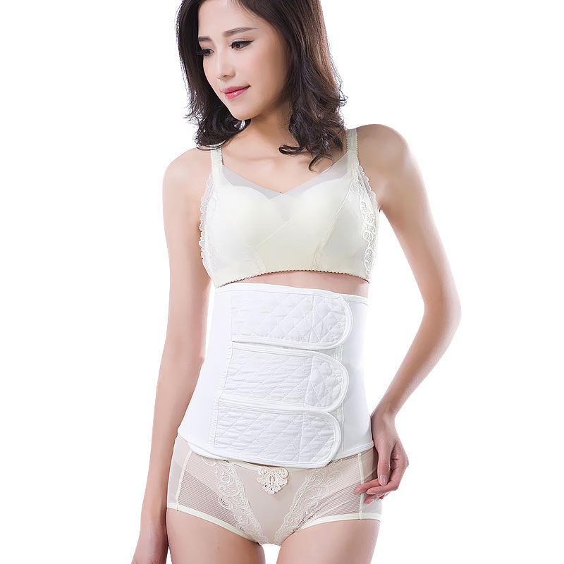 9ecdb6cb39cd2 Get Quotations · Women Clothing Shapers Abdominal Binder for New Maternity
