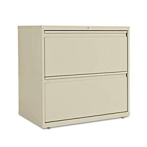 Get Quotations Alera Two Drawer Lateral File Cabinet 30w X 19 1 4d