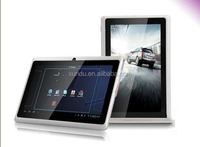 7'' inch android mid tablet pc , dual core tablet,Allwinner A23 wifi tablet
