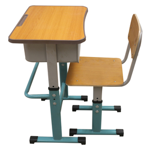 High Quality middle school standard classroom student desk parts