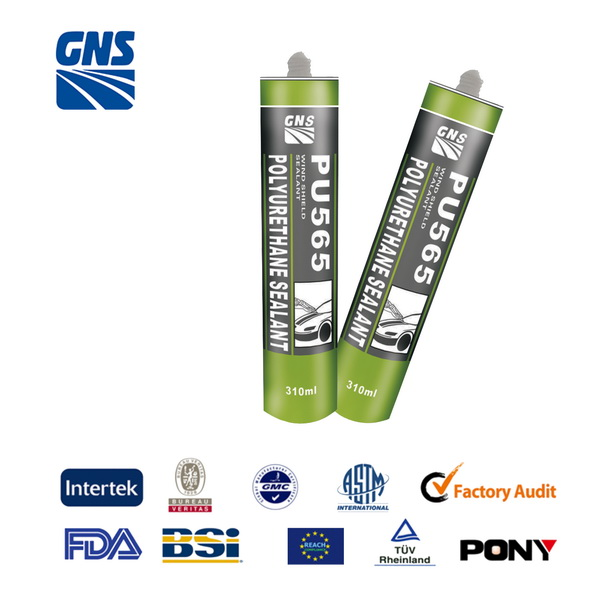 All season adhesive sealant silicone glue for fabric