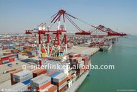 All types of containers FCL&LCL rates from shenzhen/ shanghai / guangzhou to POINTE DES GALETS --- Grace