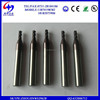 solid carbide 2-flute ball nose end mill/millng cutter