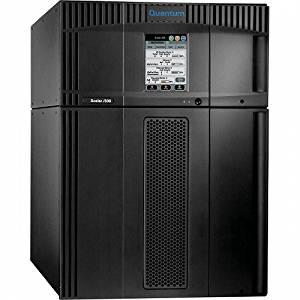 Quantum Scalar I500 5U Base Library, No Tape Drives, 41 Activated Slots (nam/apa