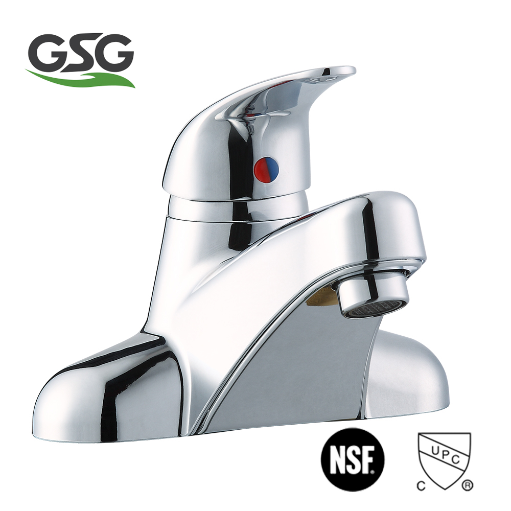 Upc Bathroom Faucet, Upc Bathroom Faucet Suppliers and Manufacturers ...