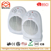 Electric Mini Fan Heater Oscillation