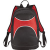 High Quality 600 Denier Polyester Travel Backpack