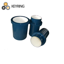 Triplex mud pump ceramic liner mud pump spare parts
