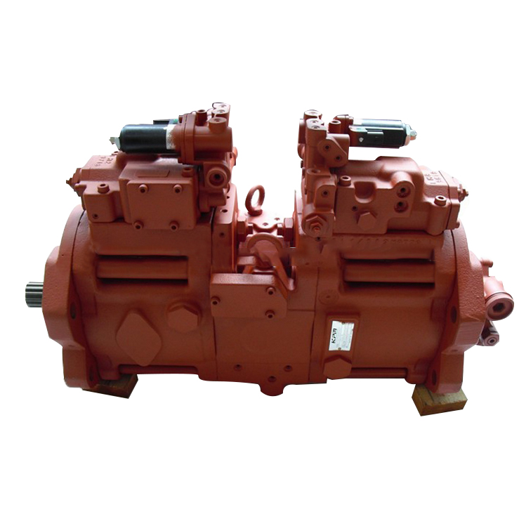 K3V63DTP K3V112DTP K3V140DTP K3V180DTP K5V140 Hydraulic piston pump and spare parts