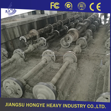 Concrete Pole Making Machine Concrete Pole Production Line Concrete Pole Mould