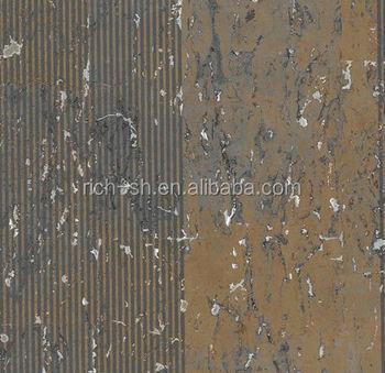 Environmental Friendly Cork Wallpaper For Hotel,Soundproof Wallpaper  Buy Cork Wallpaper,Cork